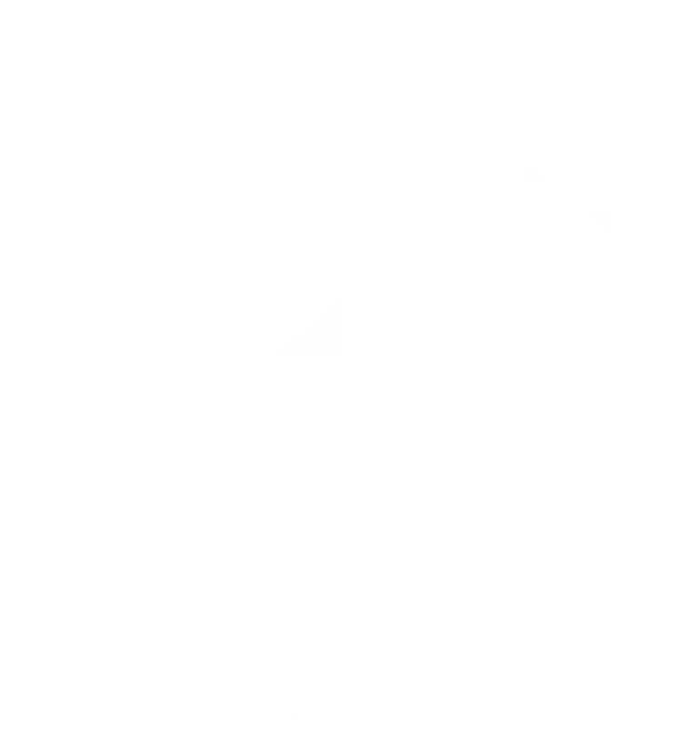 Automated Vending Logo Footer